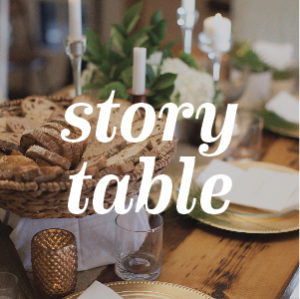 story table