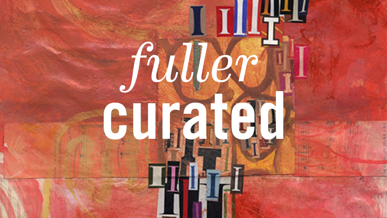 FULLER curated Hero image 3 (Maria Fee)
