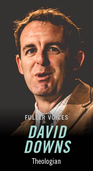 David Downs