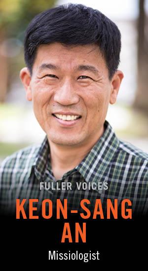 Keon-Sang An