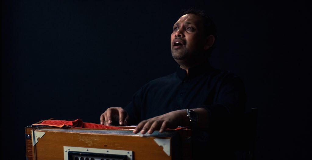 Eric Sarwar (Finding Harmony)