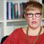 Fuller Voices Cynthia Eriksson