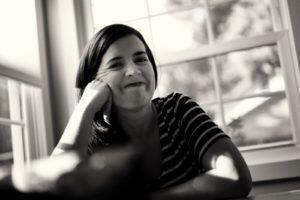 Kate Bowler (headshot)