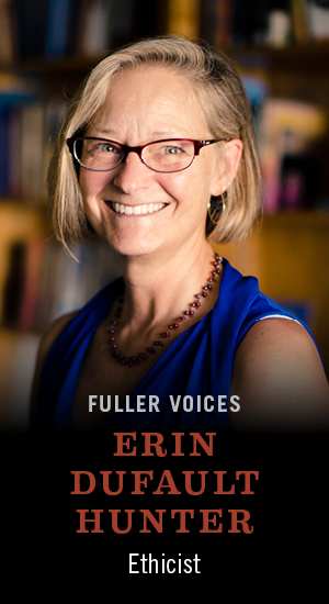 Erin Dufault-Hunter