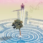 Prayer Labyrinth by Denise Klitsie