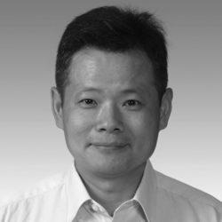 Buxin Han (headshot)