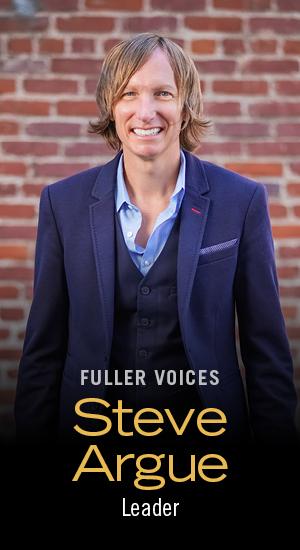 Steve Argue