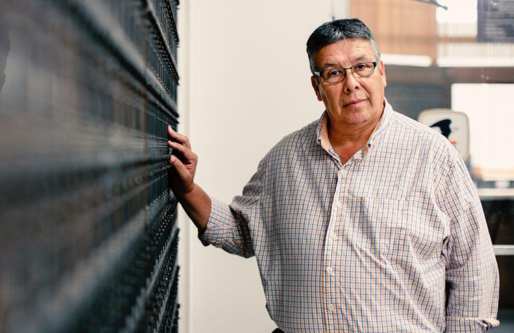 Larry Puga (tile)