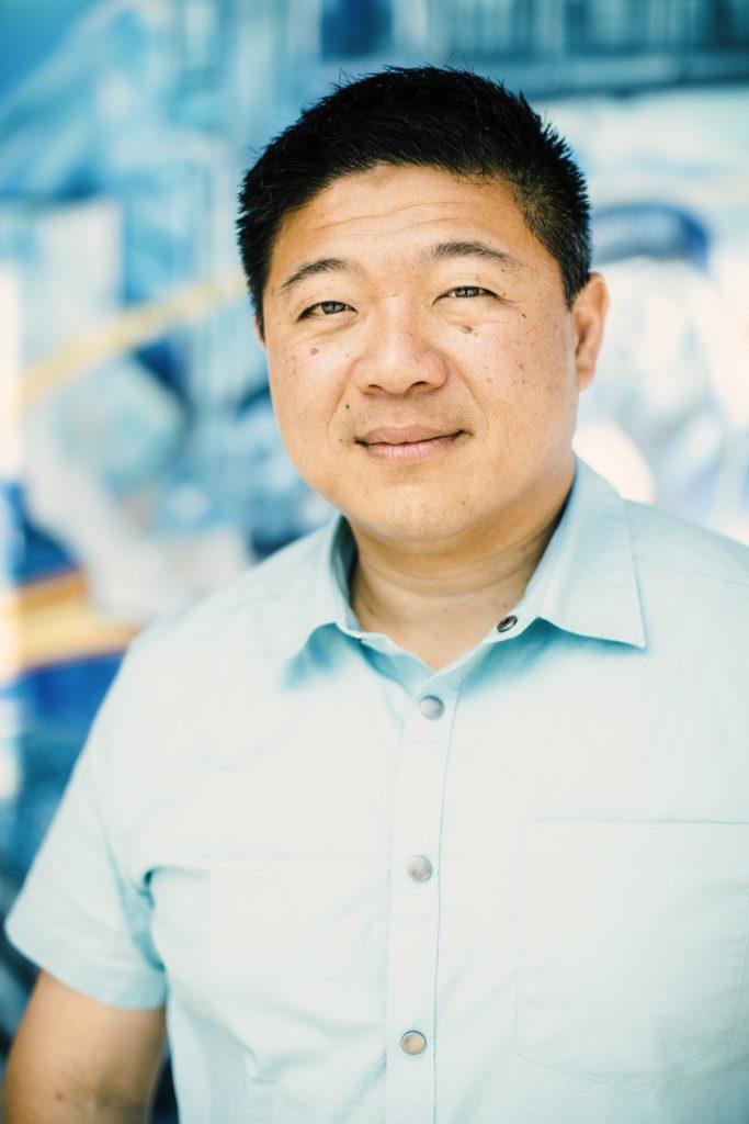 Tom Hsieh (disruption)