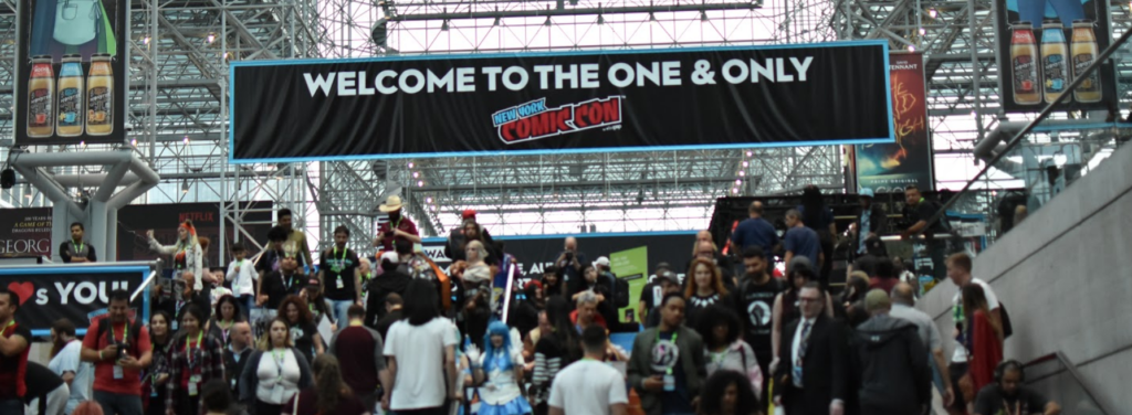 NYCC banner