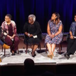 Black Public Theology Panel on womanist theology