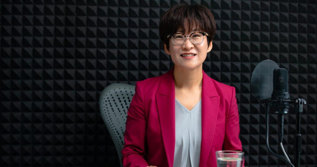 Eun Ah Cho