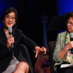 Q & A | Joyce Lee and Diane Obenchain