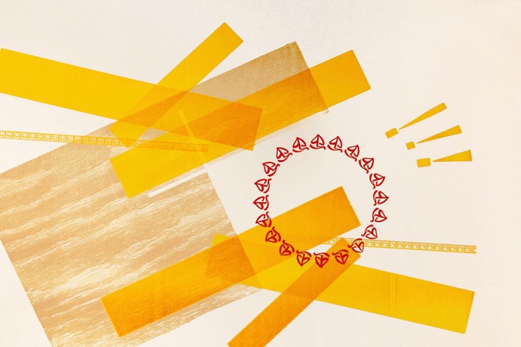 Yellow Limo (Worship and Art)
