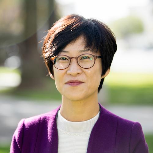 Eun Ah Cho (headshot)