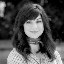 Rachel Paprocki (headshot)