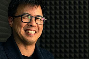 John K. Chan
