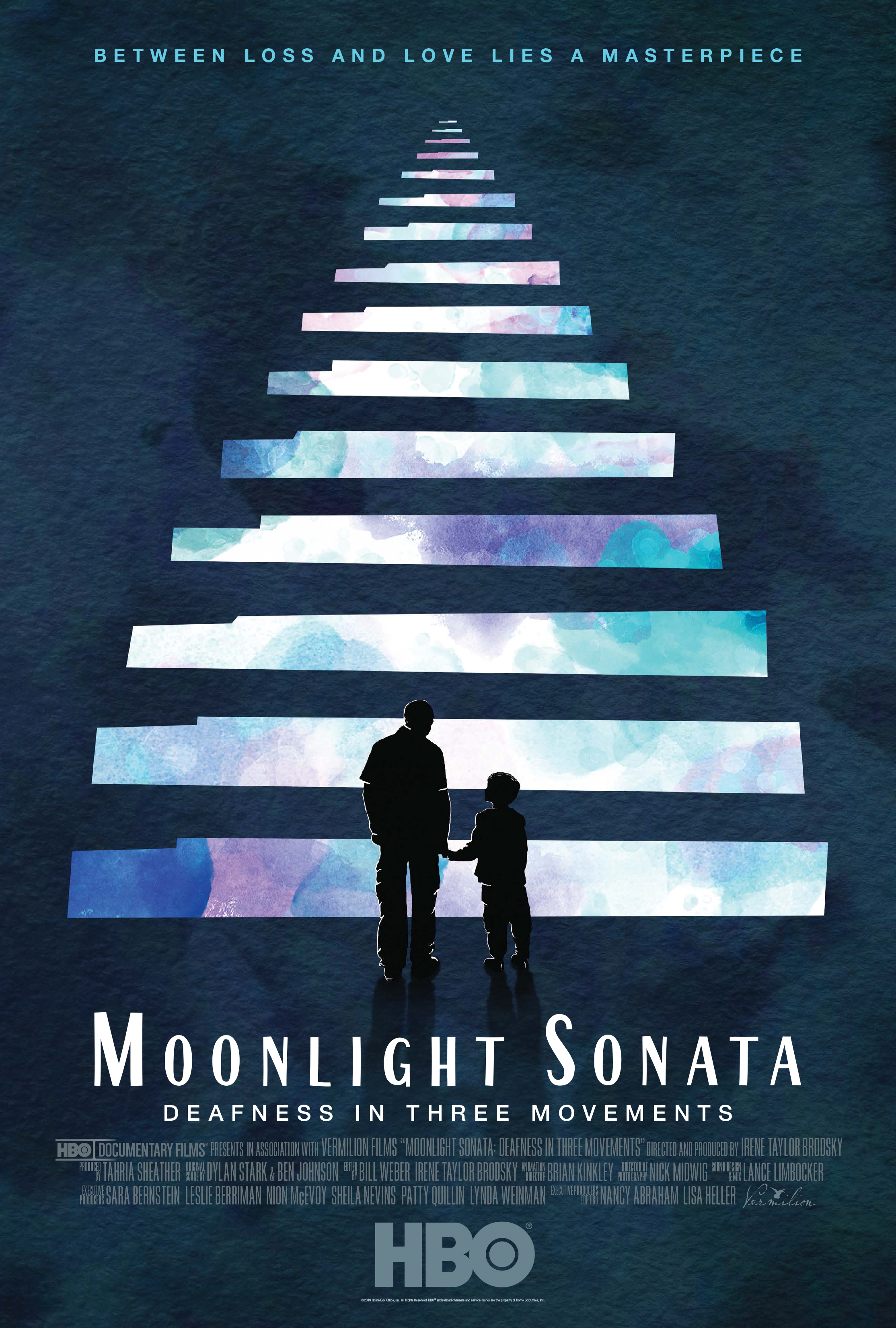 Moonlight Sonata poster