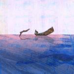 Diving Illustration Full
