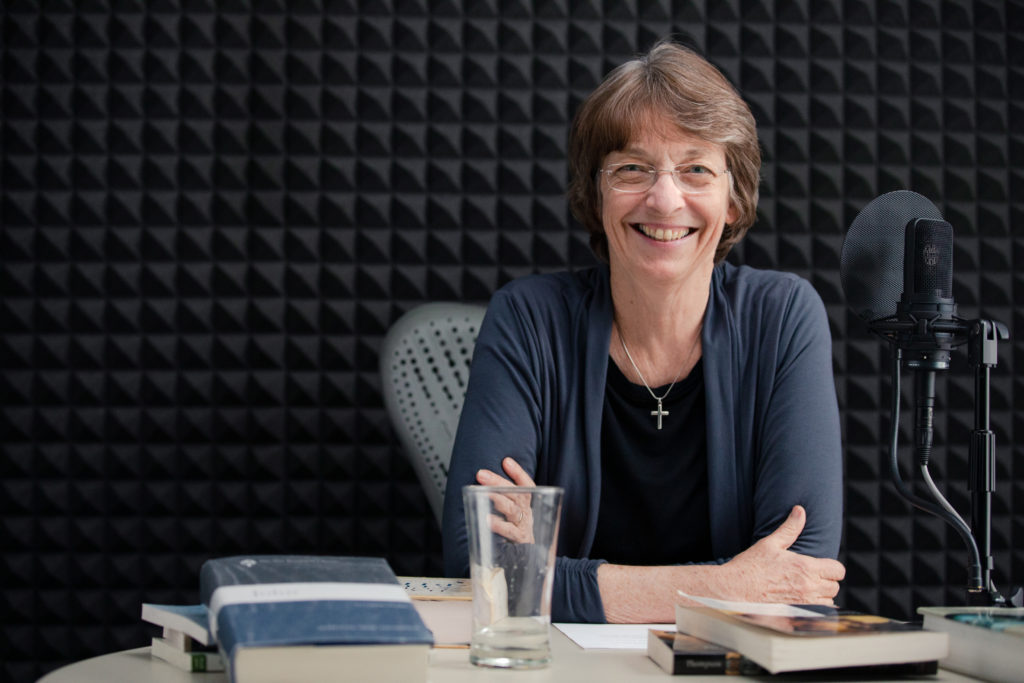 Marianne Meye