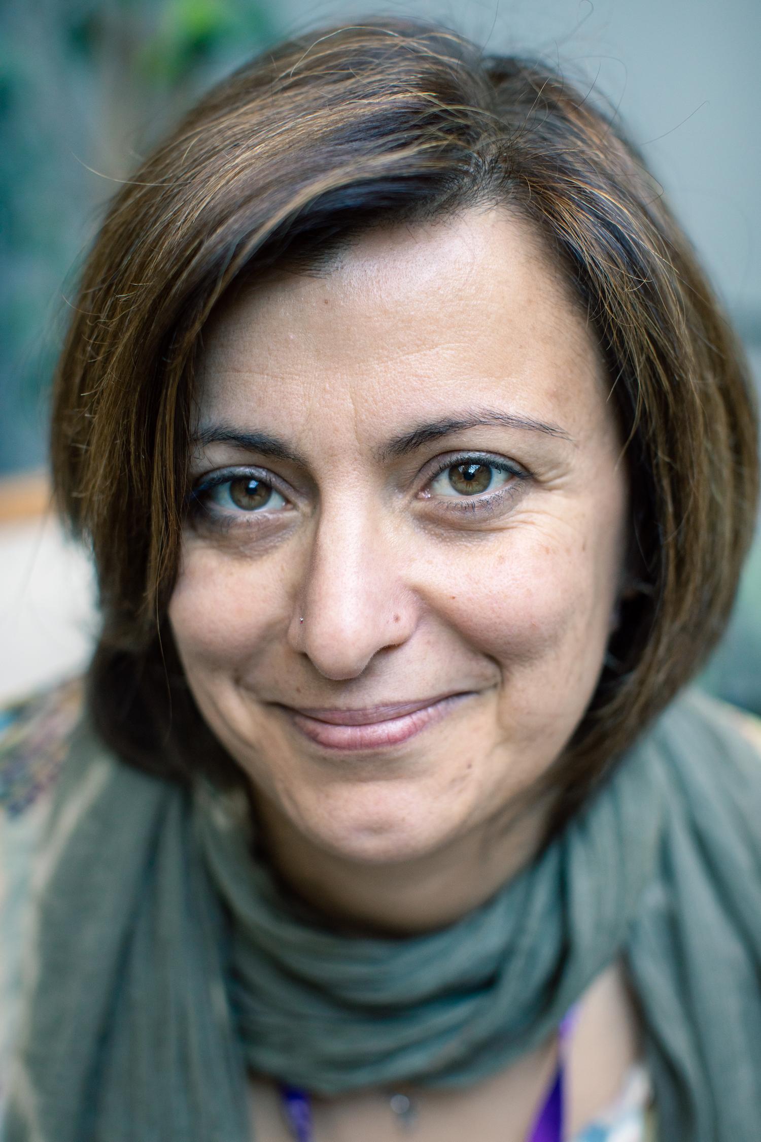 Ester Montefalcone