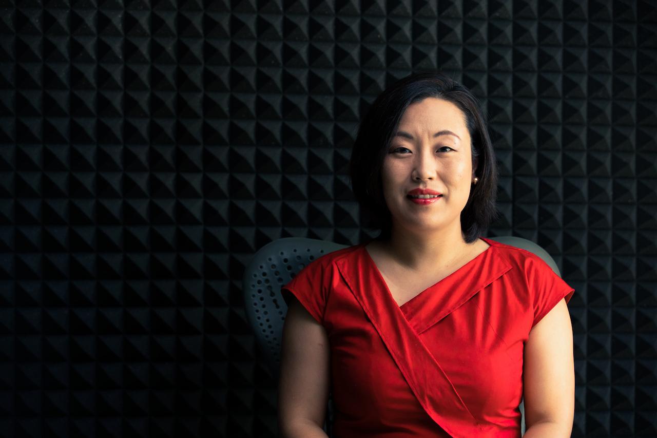 Kyong-Jin Lee