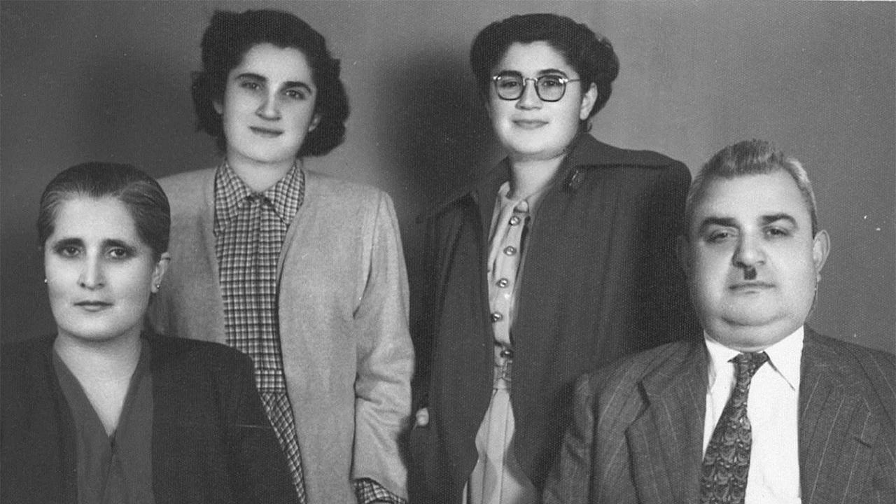 Kouyoumjian Family