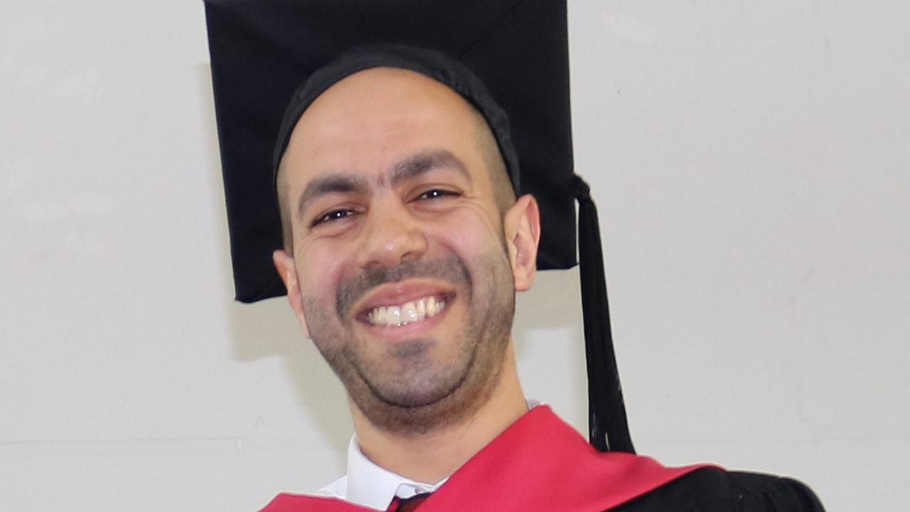Tony Amoury Alkhoury