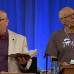 Johnny Ramírez-Johnson on Keeping the Sabbath Holy & John Goldingay on Praying for Justice