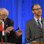 Walter Brueggemann on Justice from Below & Brad Strawn as Confession as Justice