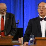 Walter Brueggemann and Amos Yong