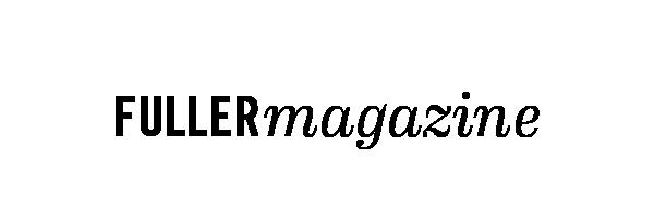 fuller magazine logo