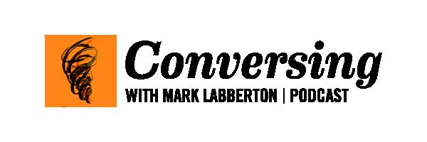 conversing logo