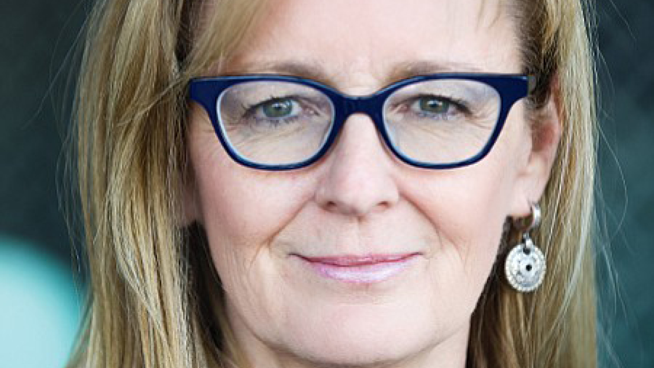 Kerry Morrison