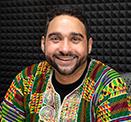 Vince Bantu