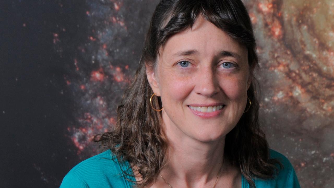 Jennifer Wiseman on Astronomy episode of Conversing