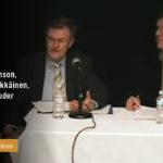 Mark Lau Branson, Veli-Matti Karkkainen