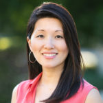 Professor Jane Hong Headshot
