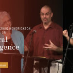 Kevin Haah, Craig Hendrickson, Roberta King