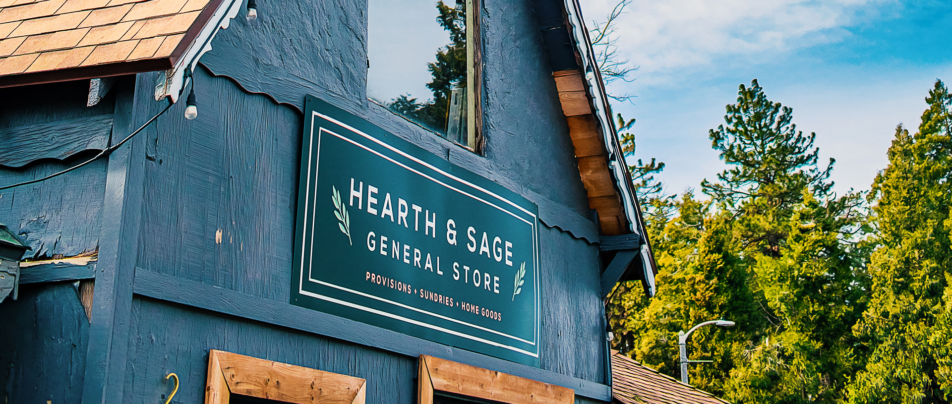 hearth and sage general store