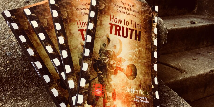 how to film truth cover